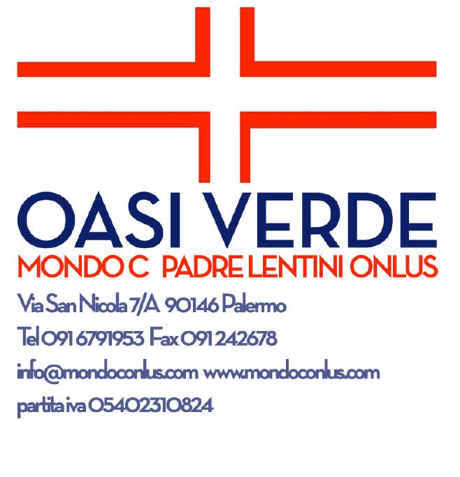 Logo Oasi Verde