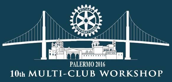 Logo MCW Palermo 2016